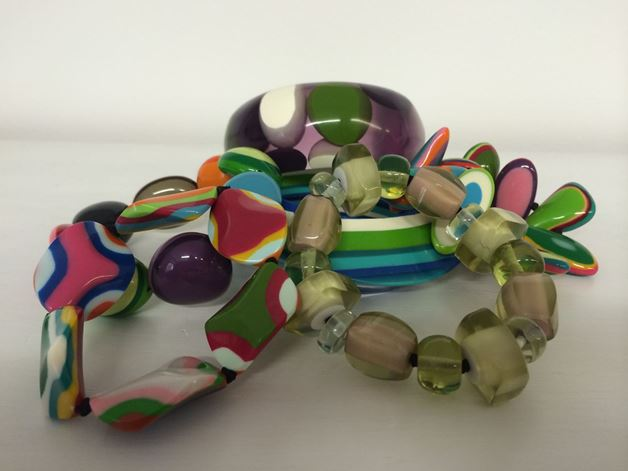 Picture for category Resin Bracelet