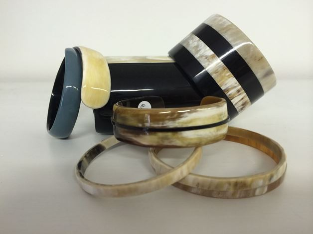 Picture for category Horn Bracelets