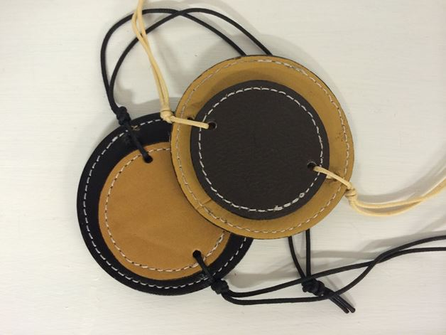 Picture for category Eco-leather Pendant