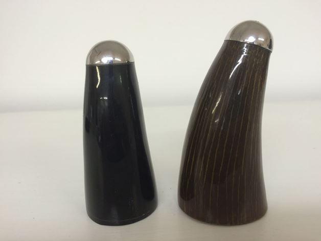 Immagine per la categoria Sale e pepe in corno
